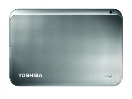 Toshiba AT300, o nouă tableta quad core anunțată oficial