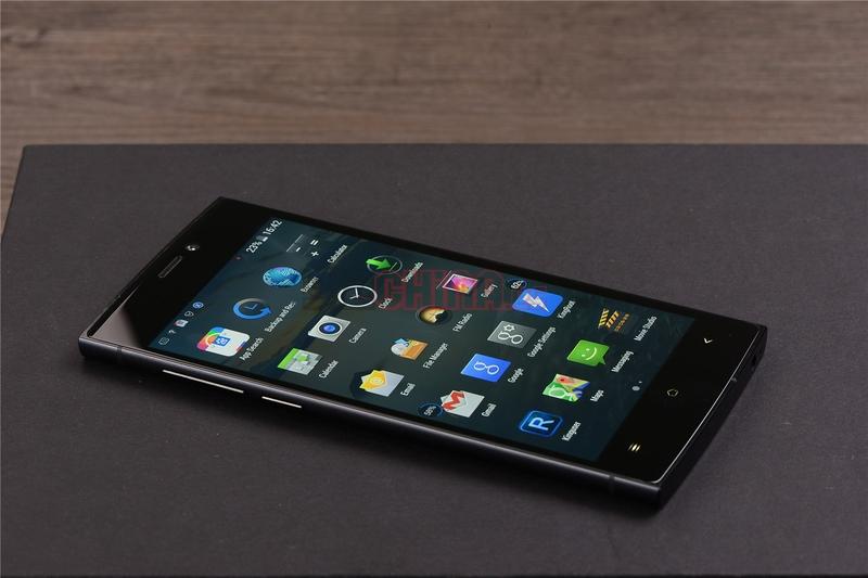 Producătorul chinez UMi pregătește lansarea smartphone-ului Zero; acesta se afișează În imagini de Înaltă calitate