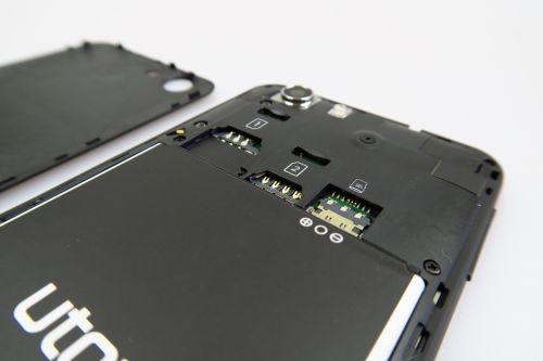 Bateria lui UTOK Q5 GT