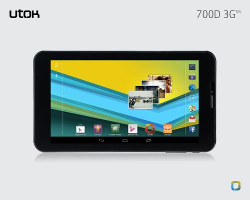 UTOK 700D 3G
