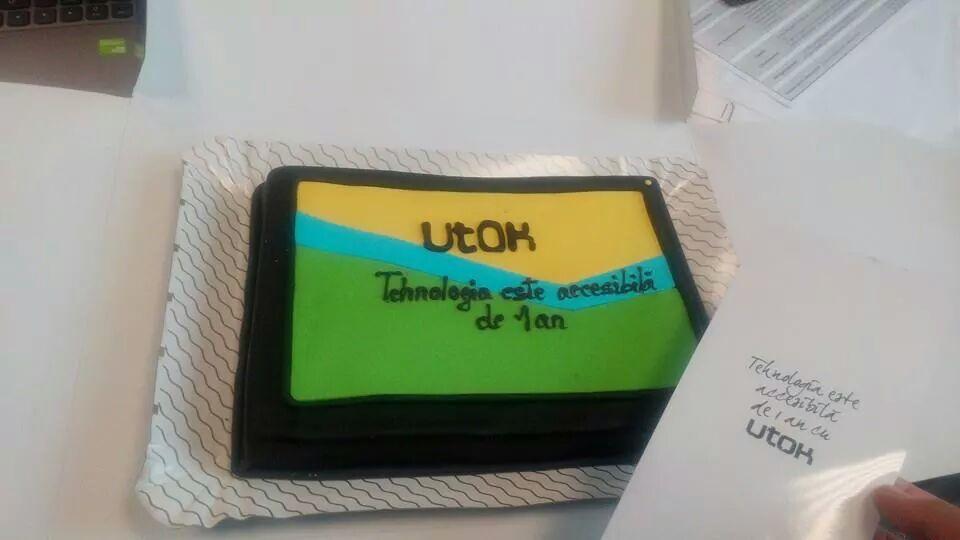 UTOK Împlinește 1 an de la debutul pe piață; o tabletă Hello 7Q oferită la concurs pentru fanii brandului