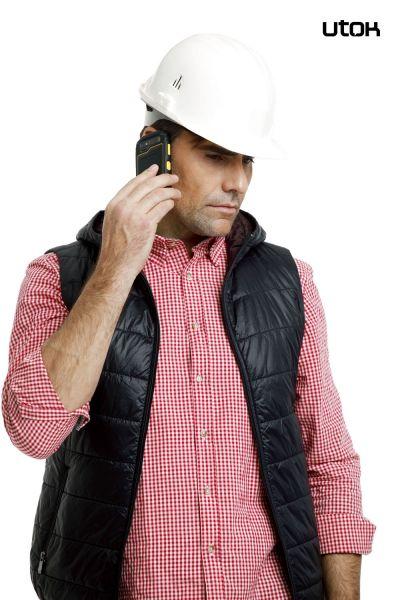 """""""Dorel"""" devine telefon! UTOK anunță modelele Dorel și Explorer, pentru cei cu locuri de muncă solicitante și drumeți"""