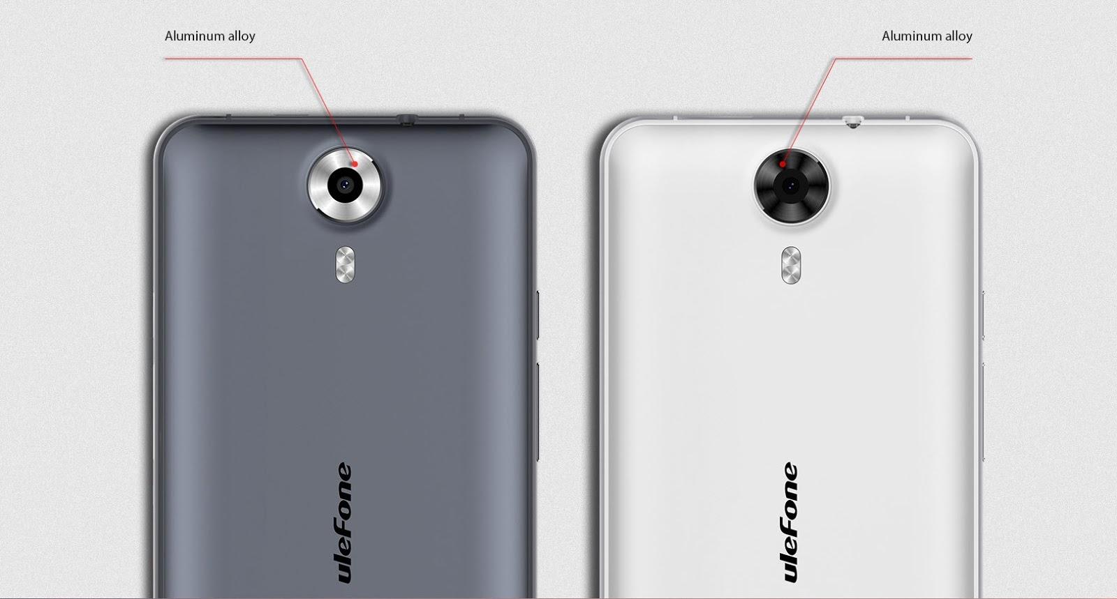 Ulefone Be Touch 2 costă zilele acestea doar 173 dolari; telefonul vine cu sticlă 2.5D, 3GB RAM și procesor pe 64-bit