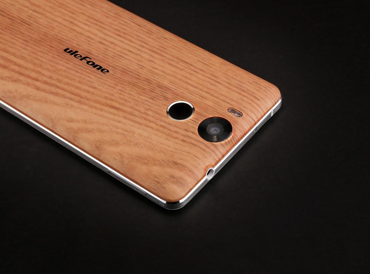 Ulefone Power, smartphone-ul cu baterie de 6050 mAh și dotări high-end, se lasă admirat în fotografii oficiale