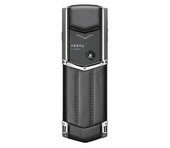 Vertu for Bentley este un nou telefon de lux, care costă peste 22.000 de dolari, ar putea fi doar un feature phone