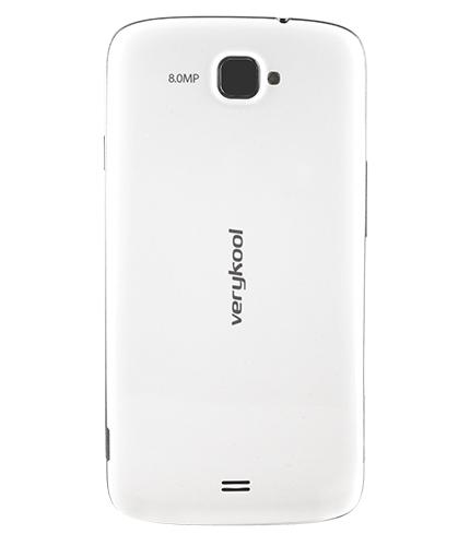 InfoSonics Verykool SL5000, Încă un telefon Android cu LTE la bord și preț accesibil