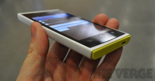 MWC 2012: ViewSonic ViewPhone 4s - retina display Într-o mică galerie foto
