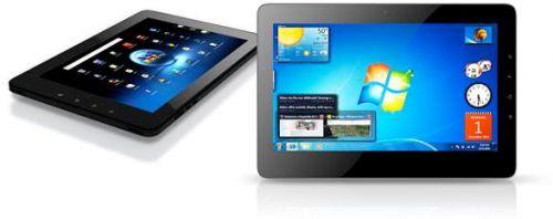 ViewSonic prezintă smartphone-ul dual SIM V350, tableta dual boot ViewPad 10Pro