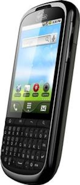 Un nou smartphone Android QWERTY cu branding inedit: JukeB