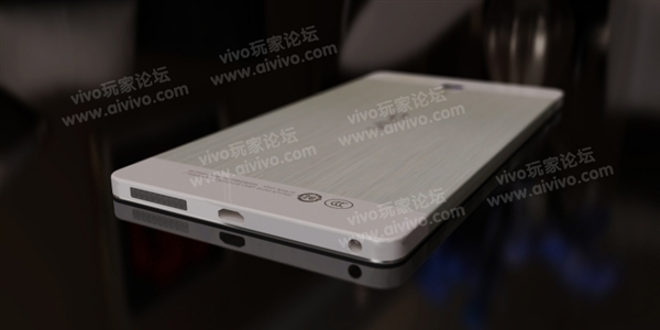 Așa arată un telefon ultrasubtire cu ecran 2K: Vivo Xplay 3S