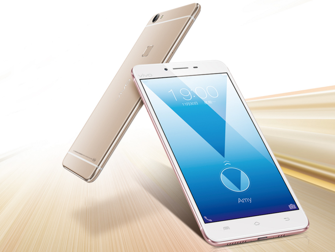 Vivo dezvăluie smartphone-urile X6 și X6Plus; terminale cu 4 GB RAM, procesoare octa-core și panouri Super AMOLED