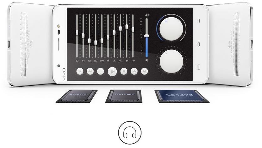 BBK lansează oficial cameraphone-ul Vivo Xshot; acesta vine cu un senzor frontal de 8 megapixeli ce dispune de bliț LED (Video)