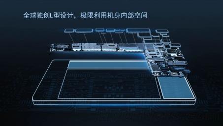 Iată cum e construit cel mai subțire telefon din lume: Vivo X5 Max disecat În China