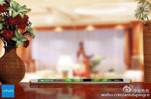 Vivo Xplay 5 apare într-o serie de imagini 3D cu display cu muchii curbate în stil Galaxy S7 Edge şi acustică HiFi 3.0