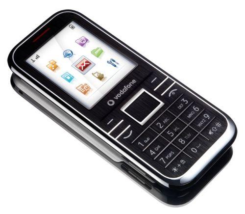 Vodafone 540