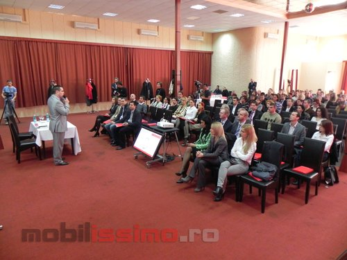 Vodafone Business Club