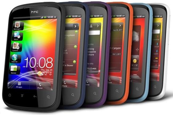 Vodafone Smart II și concurența reprezentată de telefoanele Android ieftine
