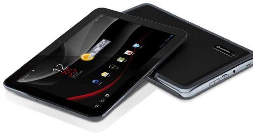 Tableta Vodafone Smart Tab 10 disponibilă de azi la preț de pornire de 159 euro