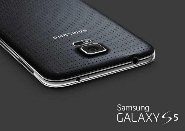 Vodafone România anunță disponibilitatea în curând a noului Samsung Galaxy S5