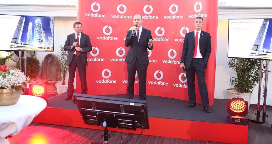 Vodafone se pregăteşte să ne ofere abonamente cu internet 4G nelimitat?