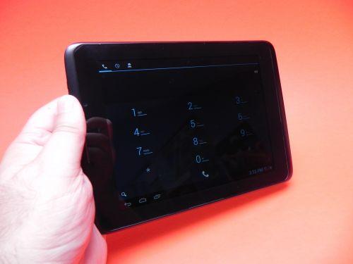 Vonino Q8 - functie de telefon