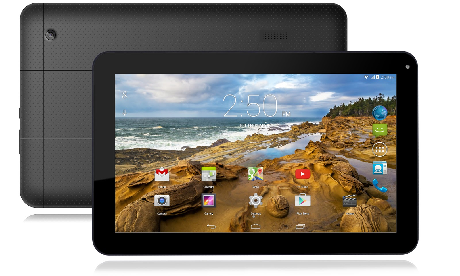 Vonino participă la CeBIT 2015, unde lansează noua tableta 3G iMart QS şi modelul Vonino Argus QS