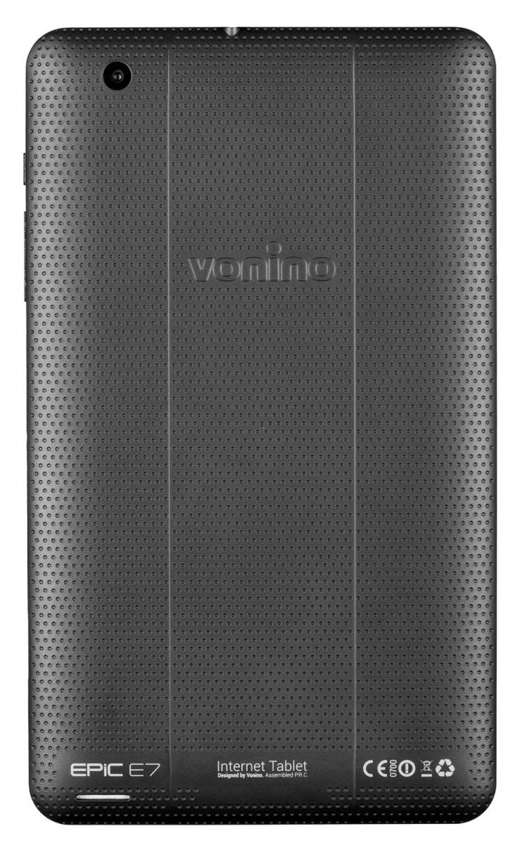 Vonino anunță smartphone-ul Gyga QS și tableta Epic E7; device-uri cu prețuri de sub 900 lei și design atractiv