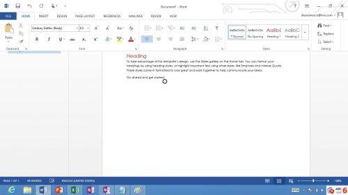Windows RT NU se instalează, ci doar se cumpără preinstalat pe device, cu Office 2013 la pachet.