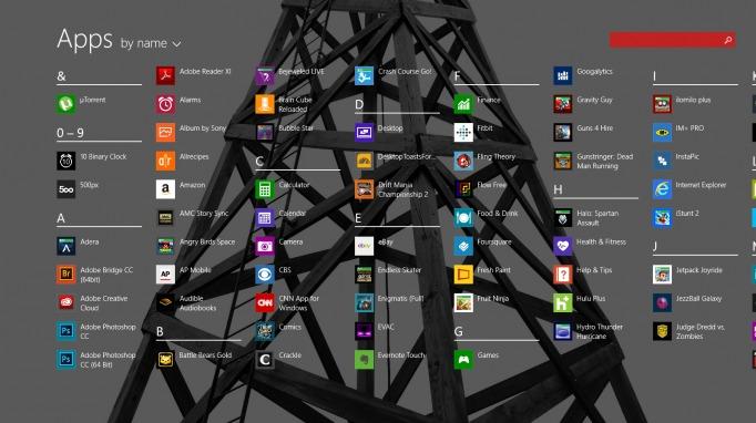 Windows 8.1 disponibil de astăzi, gratuit pentru utilizatorii Windows 8