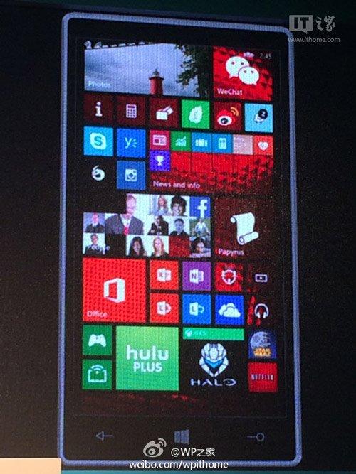Microsoft lansează oficial update-ul Windows Phone 8.1 GDR1 În China