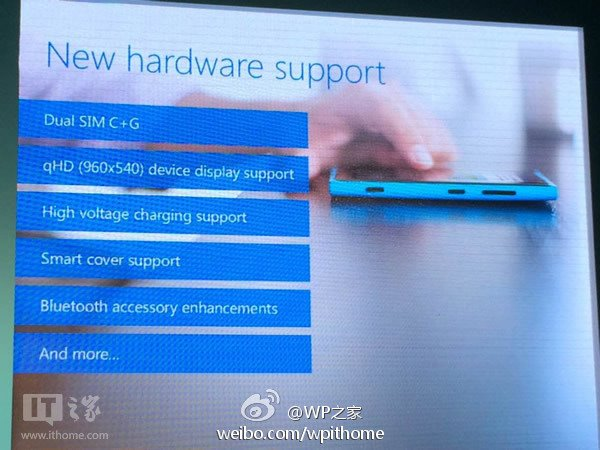 Microsoft lansează oficial update-ul Windows Phone 8.1 GDR1 în China