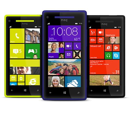 Telefoane Windows Phone 8