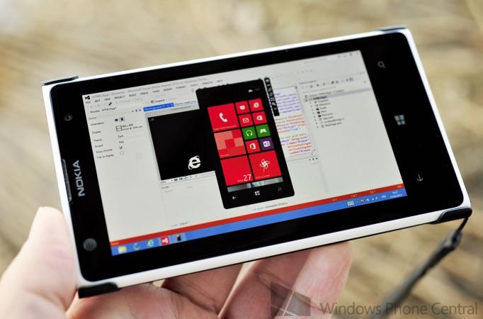 Noile funcții din sistemul de operare Windows Phone 8.1 detaliate pe larg