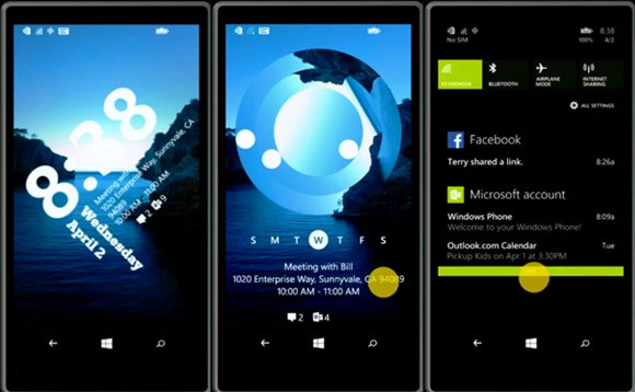 Aplicația Lock Screen pentru Windows Phone 8.1 va sosi În curând; Versiunea beta e confirmată drept gata de lansare!