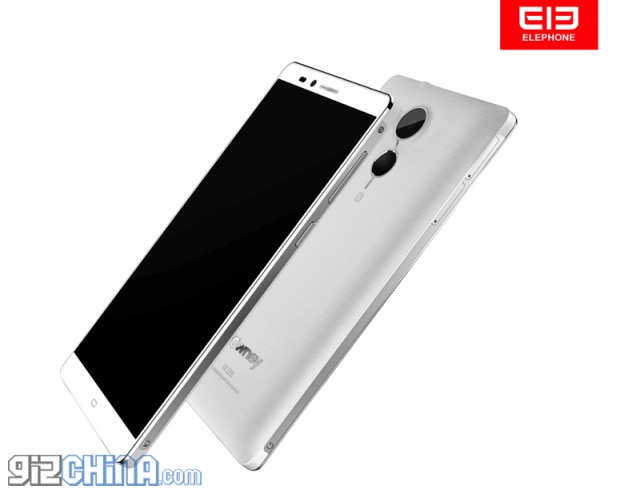 Telefon dual boot Windows 10/ Android 5.0 cu ecran Quad HD, 4 GB RAM şi camera de 21 MP?! Doar în China, doar Elephone!