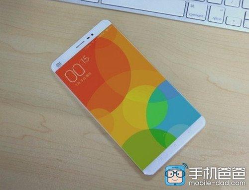 Xiaomi Mi5 ar putea sosi cu procesor Snapdragon 820 și display edge-to-edge