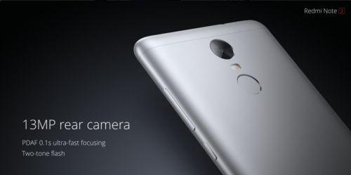 Xiaomi Redmi Note 3, phablet-ul metalic cu baterie de 4000 mAh, costă acum 179.79 dolari; iată și prețul versiunii cu 3 GB RAM