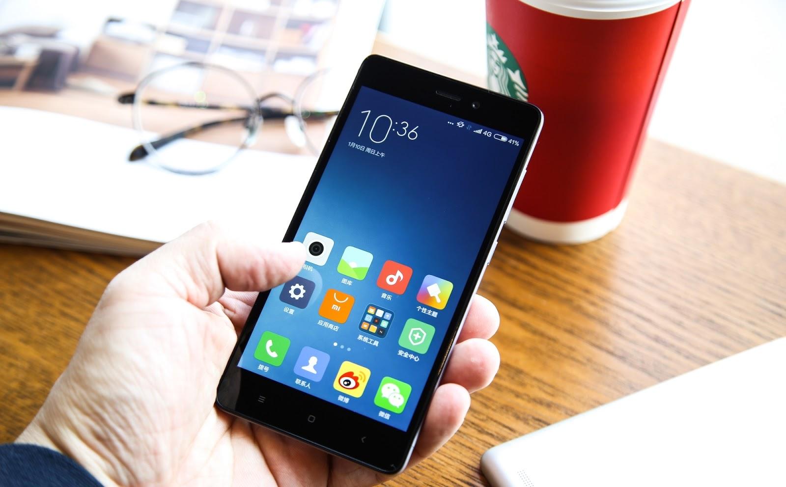Xiaomi Redmi 3 este deja disponibil la pre-comandă; costă 139.99 dolari pe site-ul unui retailer chinez