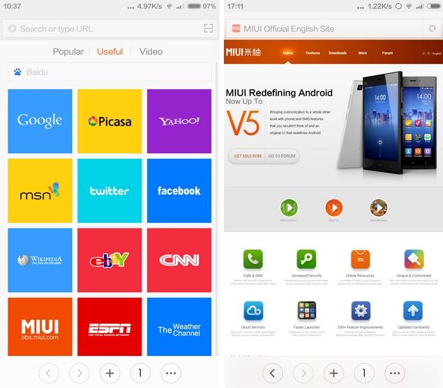 Xiaomi lansează oficial interfața MIUI 6; se oferă și 10 GB spațiu de stocare În cloud