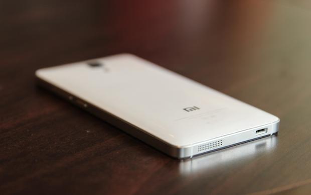 Xiaomi Mi4 apare Într-o serie de fotografii hands-on; vânzările Încep pe 29 iulie În China