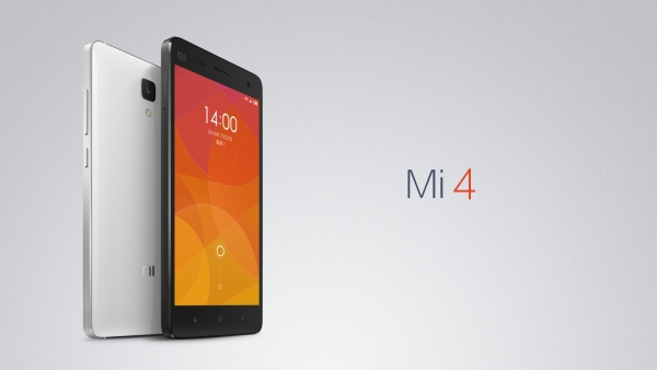 Xiaomi Mi4 lansat oficial în China; vine cu display Full HD de 5 inch și 3 GB memorie RAM (Video)