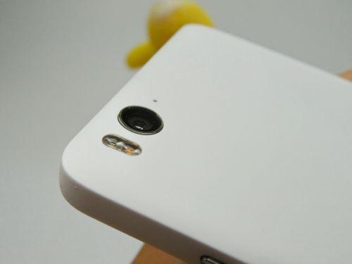 Camera lui Xiaomi Mi 4i