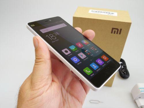 Xiaomi Mi 4i Unboxing