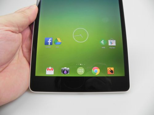 Xiaomi Mi Pad - Play Store