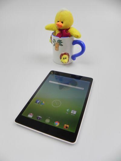 Xiaomi Mi Pad review