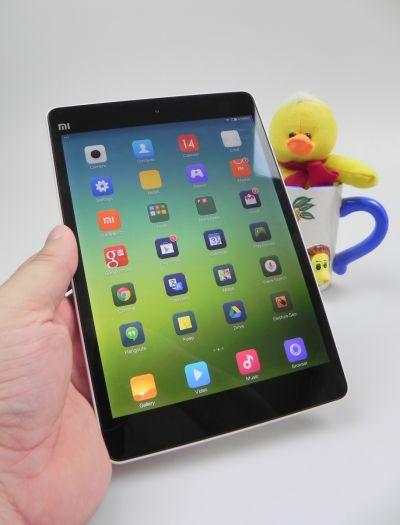 Xiaomi Mi Pad review: cea mai puternică tabletă Android a momentului, cu difuzoare excelente, ecran și cameră de calitate (Video)
