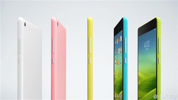 Tableta Xiaomi MiPad lansată oficial, vine cu procesor Nvidia Tegra K1 și format stil iPad Mini