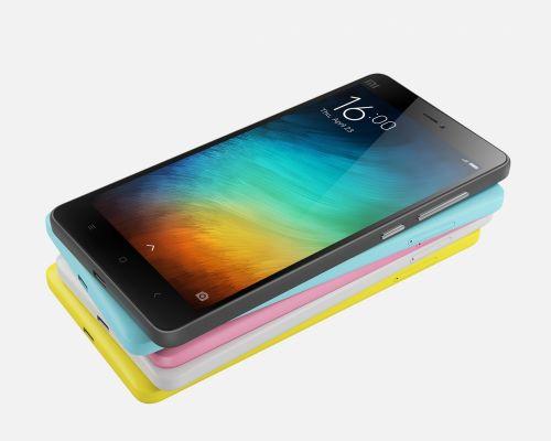 Xiaomi Mi 4i anunţat oficial; Telefon accesibil cu dotări midrange și design colorat
