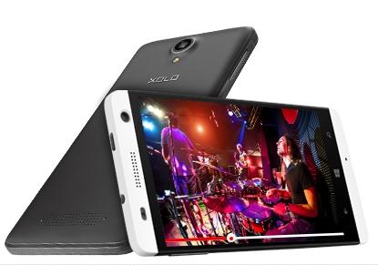 Indienii de la XOLO dezvăluie smartphone-ul Win Q1000; acesta rulează WP 8.1 și aduce un design foarte interesant