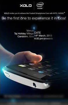 """""""Cel mai rapid smartphone din lume"""" prezentat pe 14 martie... și nu e Galaxy S IV!"""